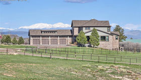 2940 Canon Ridge Road, Castle Rock, CO 80104
