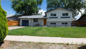 1223 Royale Drive, Colorado Springs, CO 80910