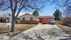 547 Loomis Avenue, Colorado Springs, CO 80906