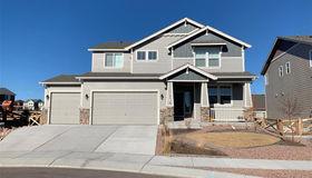 8416 Crooked Branch Lane, Colorado Springs, CO 80927
