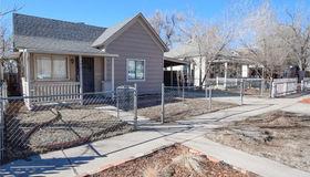 121 W Mill Street, Colorado Springs, CO 80903
