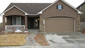 7146 Mustang Rim Drive, Colorado Springs, CO 80923