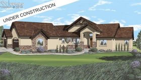 19145 Royal Troon Drive, Monument, CO 80132