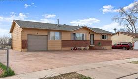 1087 Branding Iron Circle, Colorado Springs, CO 80915