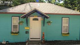 109 Deer Path Avenue, Manitou Springs, CO 80829