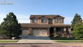 12416 Creekhurst Drive, Colorado Springs, CO 80921