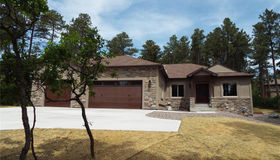 1270 Fallen Tree Road, Monument, CO 80132
