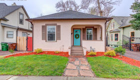 807 W Pikes Peak Avenue, Colorado Springs, CO 80905
