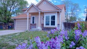 508 Dix Circle, Colorado Springs, CO 80911