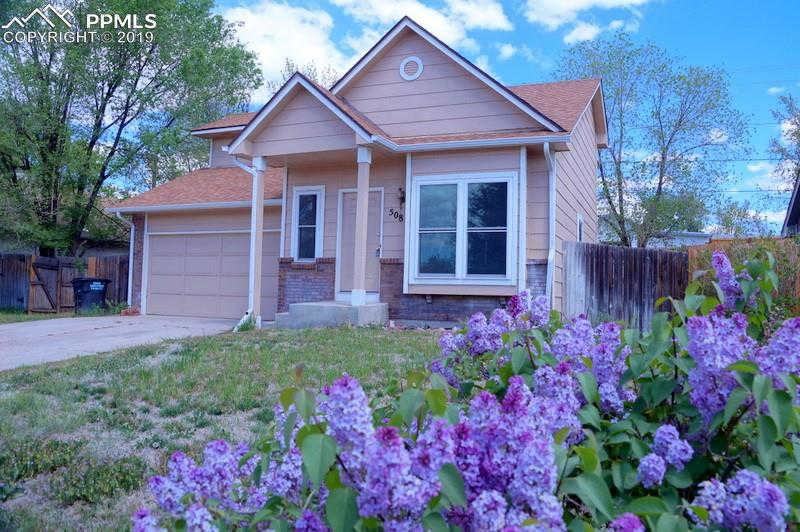 Another Property Sold - 508 Dix Circle, Colorado Springs, CO 80911