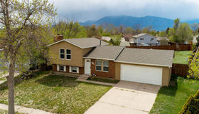 4320 N Wordsworth Circle, Colorado Springs, CO 80916