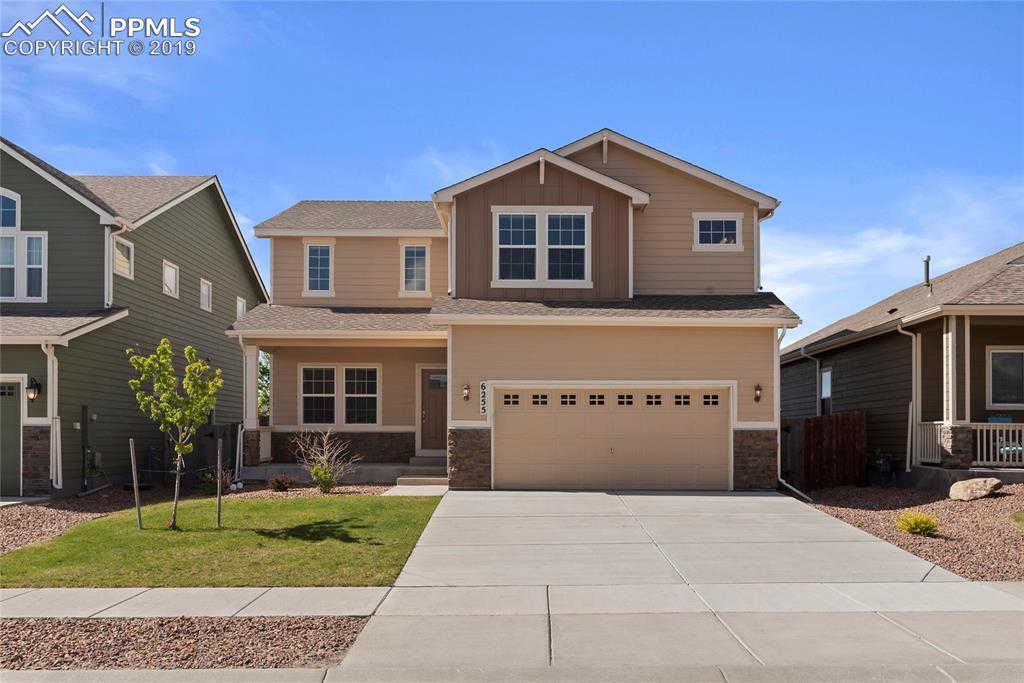 Another Property Sold - 6255 Donahue Drive, Colorado Springs, CO 80923