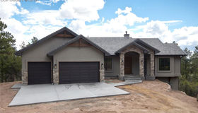 4640 Redstone Ridge Road, Monument, CO 80132