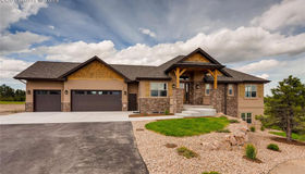 17275 Gwilym Court, Monument, CO 80132