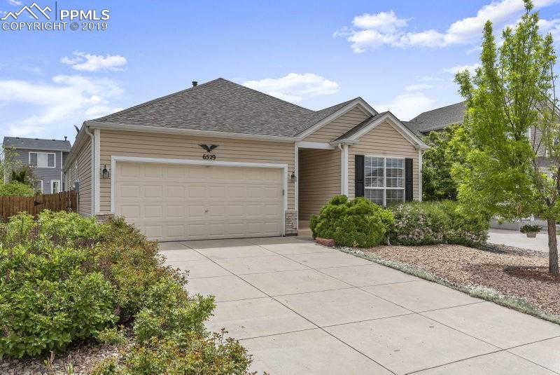 Another Property Sold - 6529 Fowler Drive, Colorado Springs, CO 80923