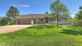 761 Forest View Road, Monument, CO 80132