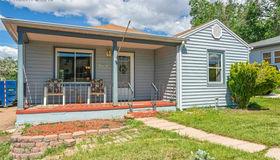1104 Bennett Avenue, Colorado Springs, CO 80909
