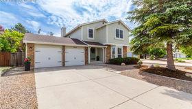 8645 Avens Circle, Colorado Springs, CO 80920
