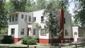 502 W Taylor Street, Colorado Springs, CO 80907