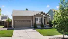 6475 Galeta Drive, Colorado Springs, CO 80923