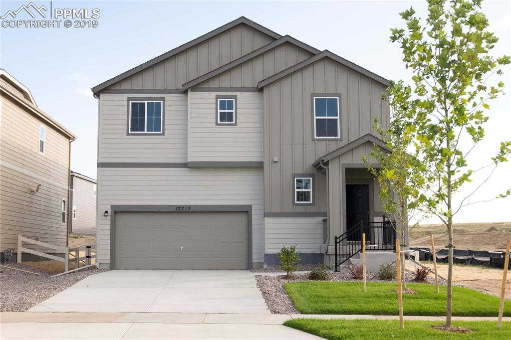 Another Property Sold - 12715 S Red Rosa Circle, Parker, CO 80134