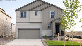 12715 S Red Rosa Circle, Parker, CO 80134