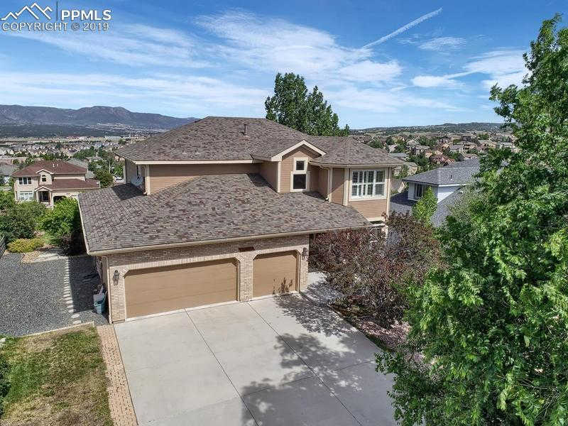 Another Property Sold - 12412 Mount Baldy Drive, Colorado Springs, CO 80921