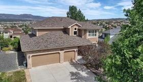 12412 Mount Baldy Drive, Colorado Springs, CO 80921