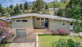 1111 Parkview Boulevard, Colorado Springs, CO 80905
