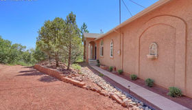 810 Pinon Pine Road, Manitou Springs, CO 80829
