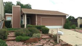 858 San Antonio Place, Colorado Springs, CO 80906
