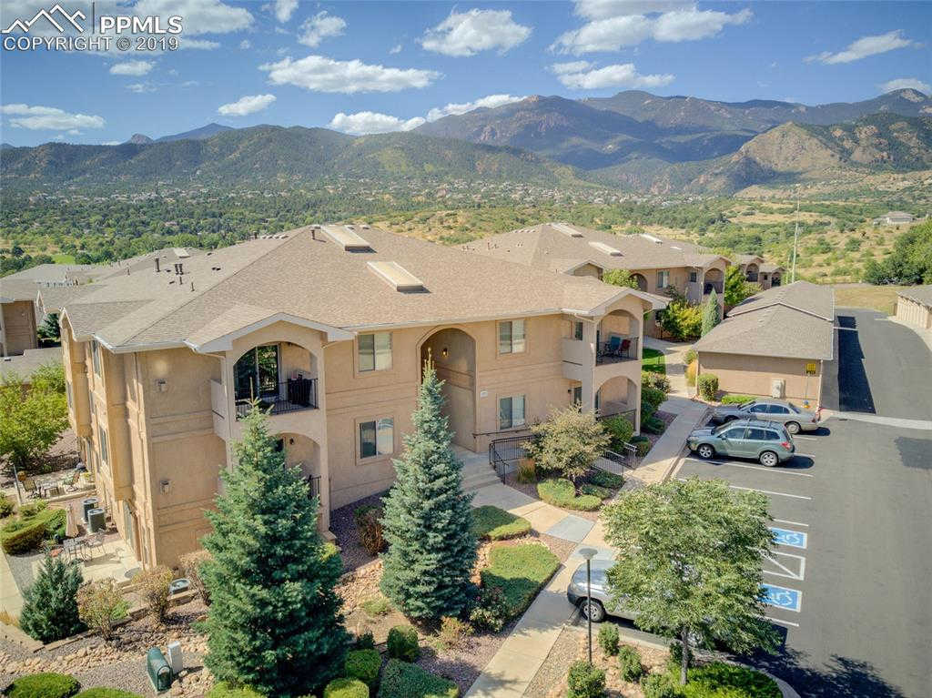 Gorgeous Bear Creek Location ~ 1570 Little Bear Creek Point #103 ~ Luxury Town Home is Now Active
