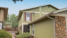 4869 Sonata Drive #b, Colorado Springs, CO 80918