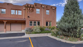8 Taos Place, Manitou Springs, CO 80829