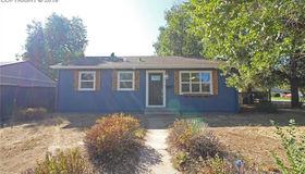 501 E St Elmo Avenue, Colorado Springs, CO 80905