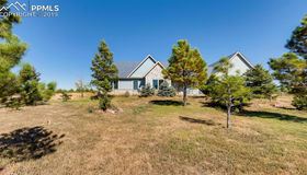 17655 Blacksmith Drive, Peyton, CO 80831