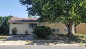 603 Zion Drive, Colorado Springs, CO 80910