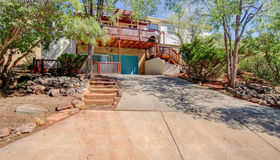 114 Via Vallecito, Manitou Springs, CO 80829