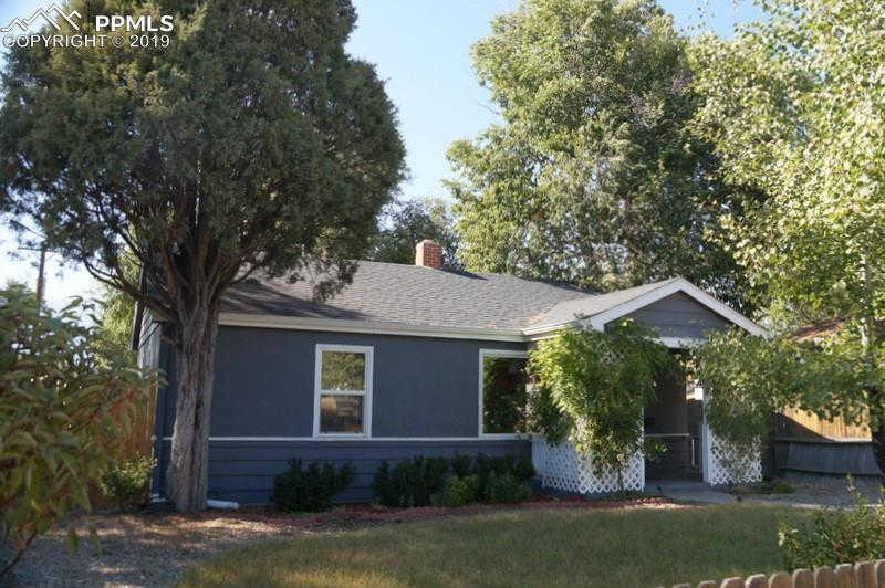 Another Property Sold - 814 S Prospect Street, Colorado Springs, CO 80903