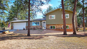 575 Sunnywood Lane, Woodland Park, CO 80863