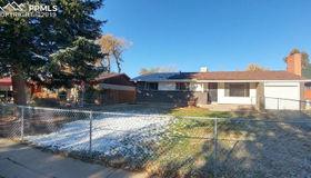 134 Judson Street, Colorado Springs, CO 80911