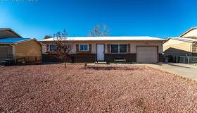 3623 Tackwood Drive, Colorado Springs, CO 80910