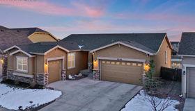 5245 Castlewood Canyon Court, Colorado Springs, CO 80924