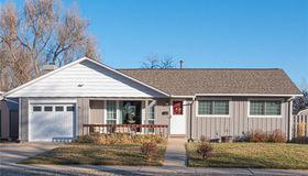 1353 Edith Lane, Colorado Springs, CO 80909