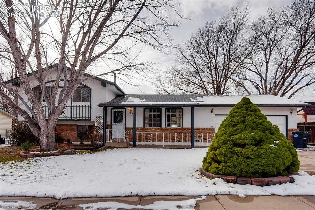 SOLD ~ 1368 Mears Drive ~ Congrats & Thank You, Tammie!