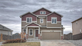 8074 Pinfeather Drive, Fountain, CO 80817