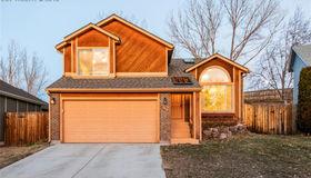7965 Remington Ridge Place, Colorado Springs, CO 80920