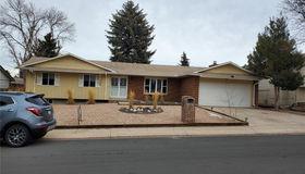 2306 Zane Place, Colorado Springs, CO 80909
