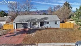 6466 W Wicklow Circle, Colorado Springs, CO 80918