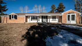 1350 Woodmoor Drive, Monument, CO 80132